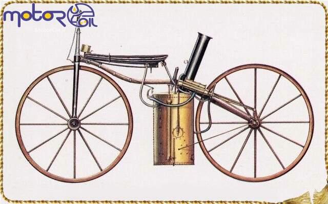 دوچرخه سیلوستر هاوارد راپر