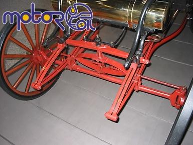 وسایل نقلیه چهارچرخ