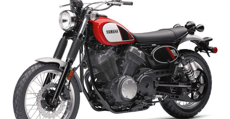 Yamaho SCR950
