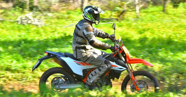 Endro R 690cc