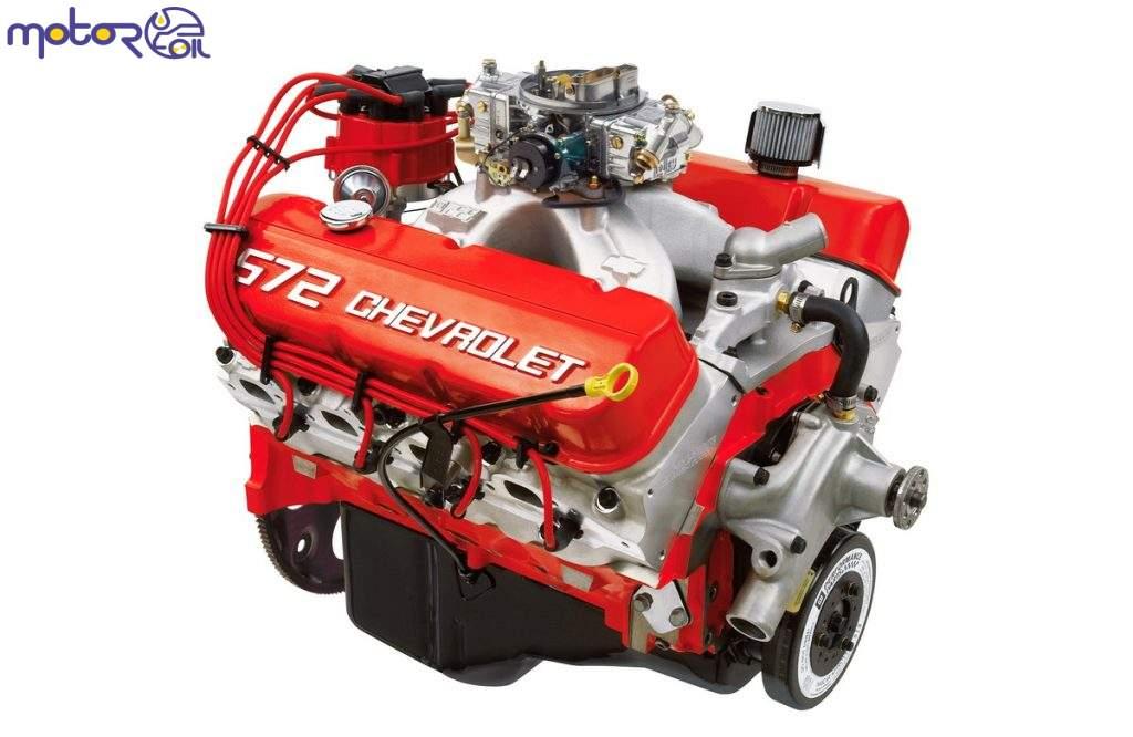 موتور های آمریکایی