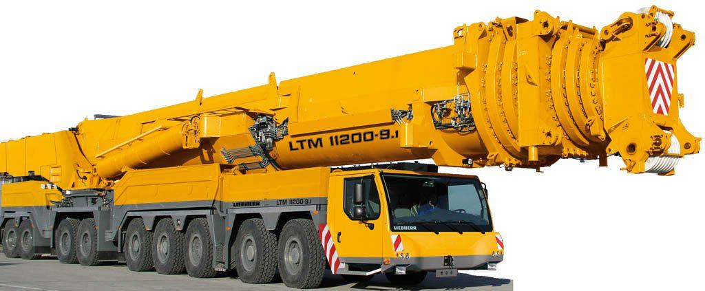 لیبهر LTM 11200-9.1