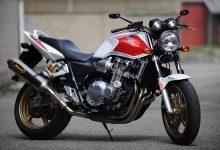 هوندا CB1300