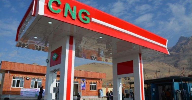 قیمت گاز طبیعی