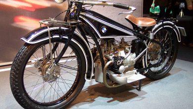 برترین موتورسیکلتهای بیامو