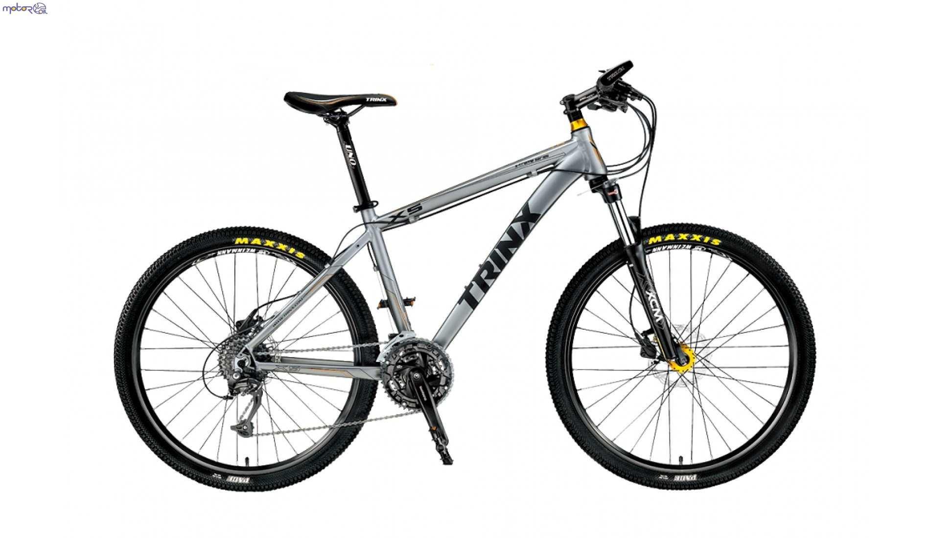 دوچرخههای پرفروش