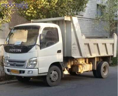 کامیونت