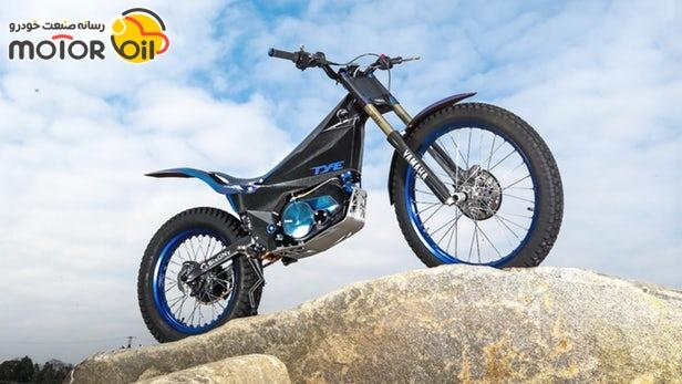 موتورسیکلتهای الکتریکی