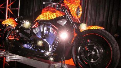 گرانقیمتترین موتورسیکلتهای جهان