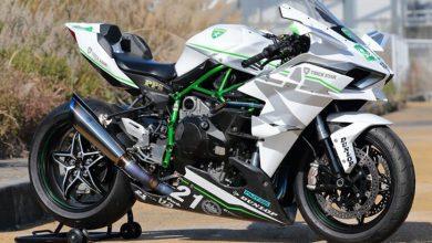 قویترین موتورسیکلت