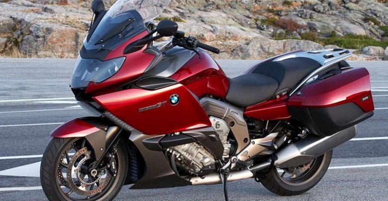 موتورسیکلتهای کروزر BMW