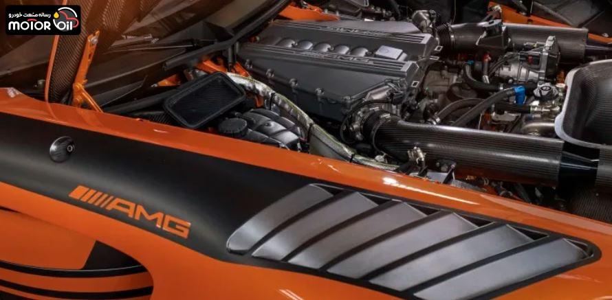 مرسدس AMG GT3 2020