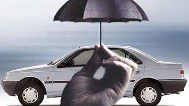 بیمه و وکالت در فروش خودرو