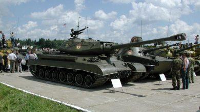 تانک استالین