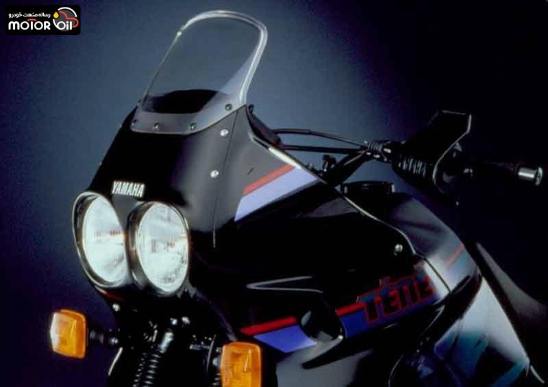 موتورسیکلت یاماها XTZ 660 Ténéré