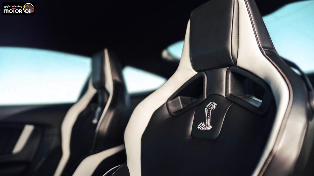 قیمت فورد موستانگ شلبی GT500