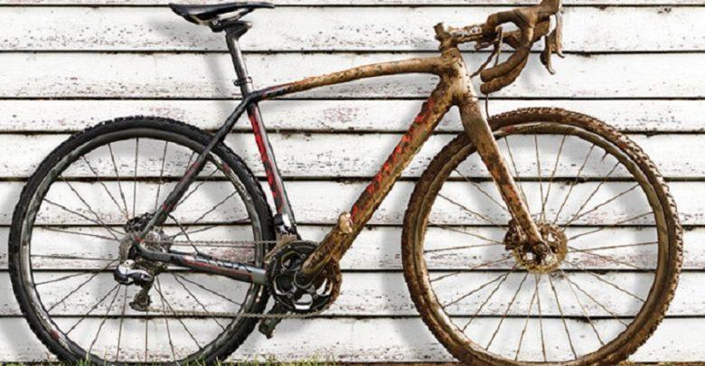 بدنه دوچرخه
