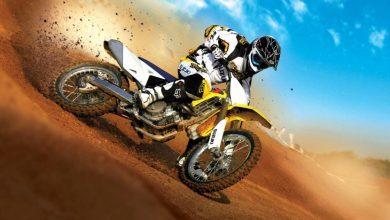 معرفی تمام رشته های مسابقات موتورسواری
