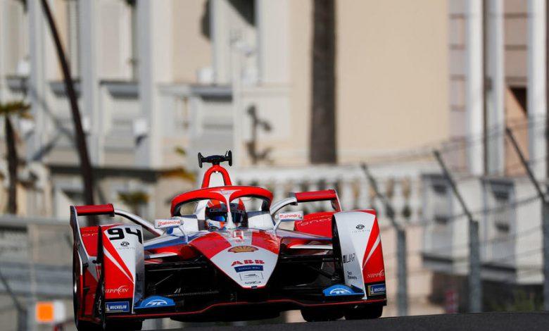 وب سایت روغن موتور؛ رسانه صنعت خودرو، مسابقات فرمول E