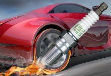 وب سایت روغن موتور، رسانه خودرو، شمع موتور خودرو و موتورسیکلت